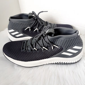Adidas SM Dame 4 NBA  shoes size 17